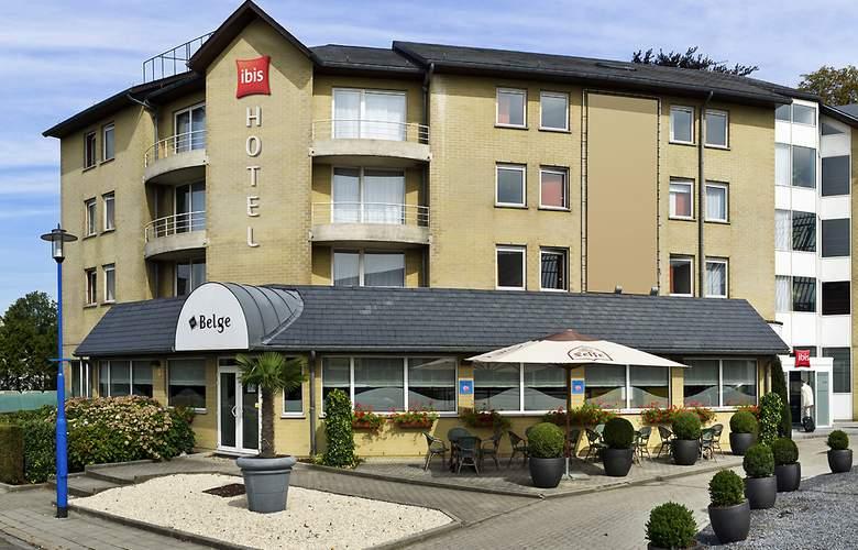 Ibis Brussels Expo Atomium - Hotel - 0