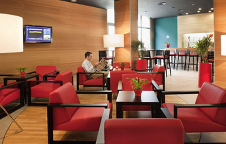 Ibis Barcelona Pza Glories 22 - Bar - 3