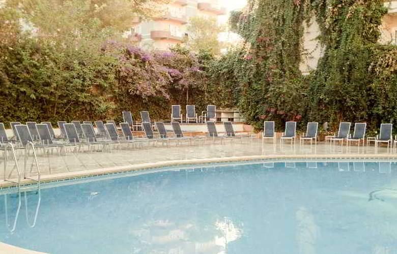 Ipanema Park / Ipanema Beach - Pool - 20