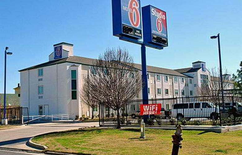 Motel 6 New Orleans - General - 2
