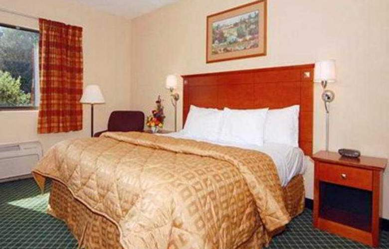 Comfort Inn Philadelphia Airport - Room - 4