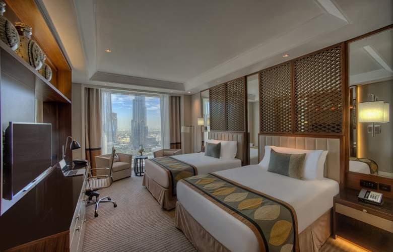 Taj Dubai - Room - 29