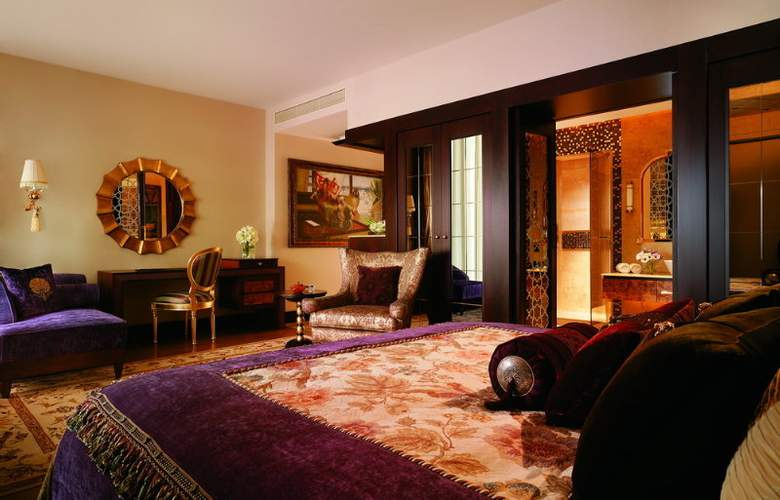 Mardan Palace - Room - 0