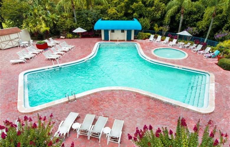 Best Western Lake Buena Vista Resort - Pool - 79