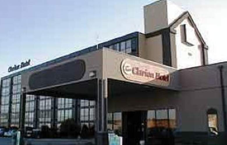 Clarion Hotel & Convention Center - Hotel - 0