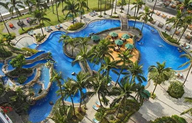 Sofitel Philippine Plaza Manila - Hotel - 38