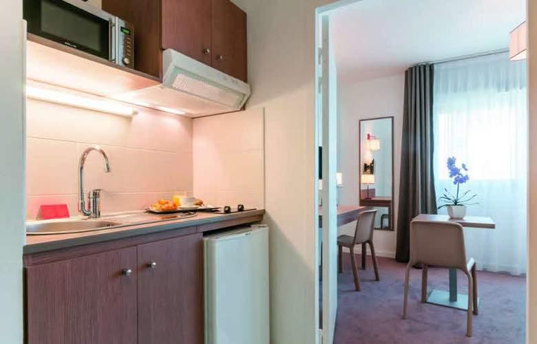 Appart'City Annemasse Centre Pays de Genève - Room - 5