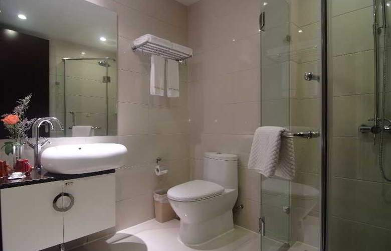 Byland Star Hotel - Room - 19