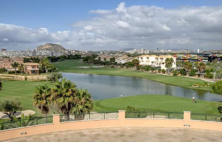 Alicante Golf - Hotel - 10