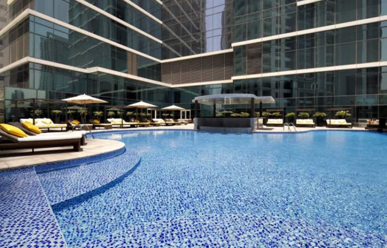 Taj Dubai - Pool - 3
