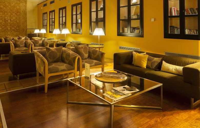 AC Palacio de Santa Paula - Hotel - 9