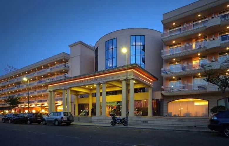 Palas Pineda - Hotel - 8
