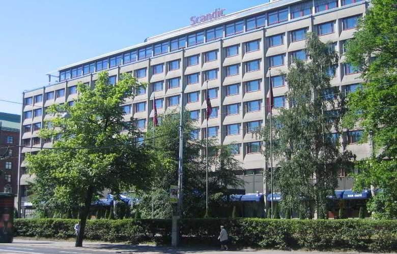 Scandic Park Helsinki - Hotel - 0