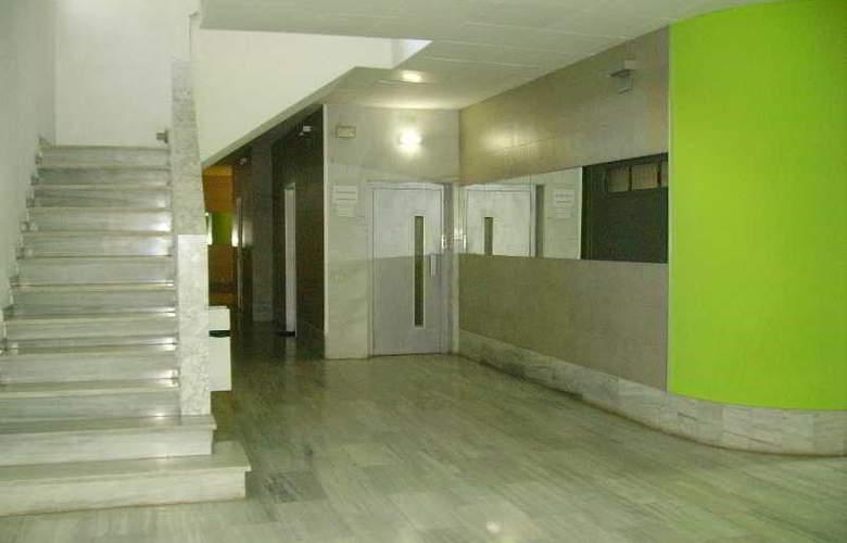 Edificio Zahara - General - 7