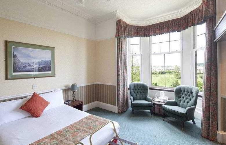 BEST WESTERN Braid Hills Hotel - Hotel - 61