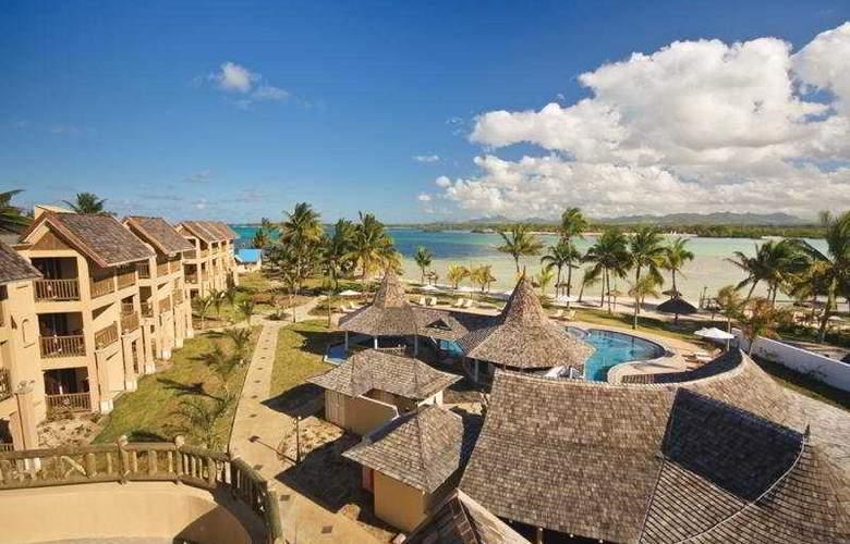 Jalsa Beach Hotel Mauritus - Hotel - 0