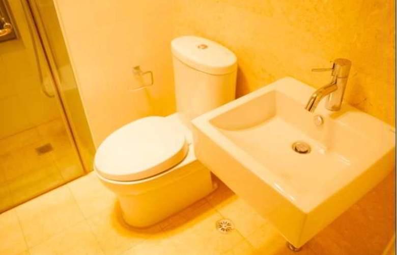 Yopark Serviced Apartment-8 Park Avenue - Room - 1