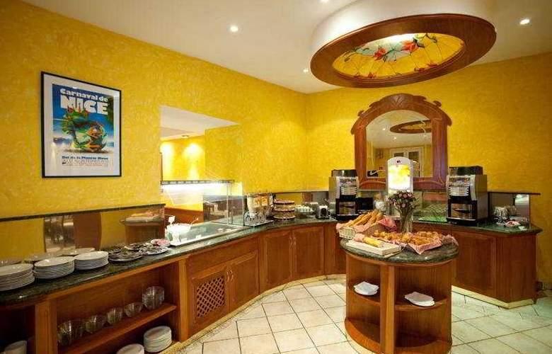 Univers - Restaurant - 7
