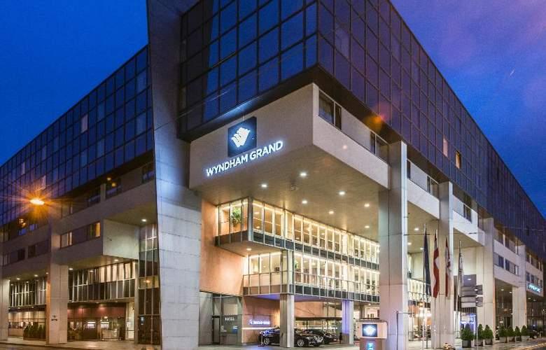 Wyndham Grand Salzburg Conference Center - Hotel - 7