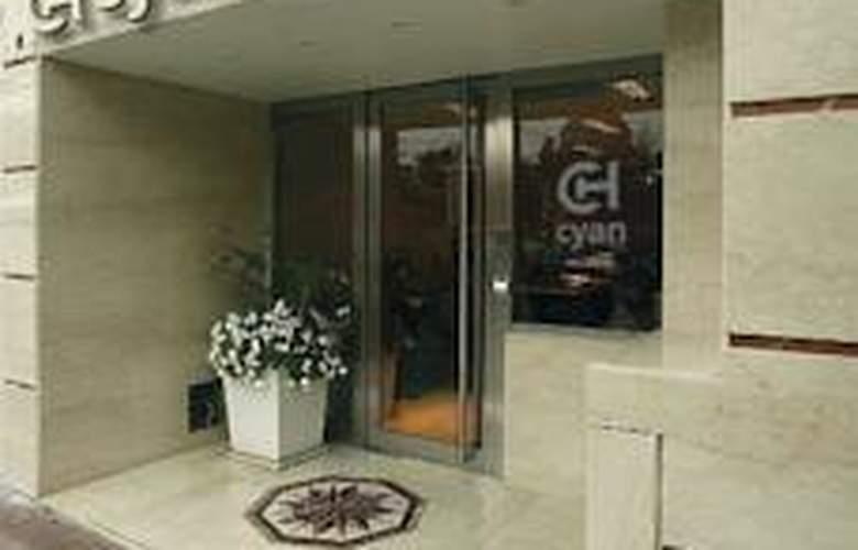 Cyan Recoleta - Hotel - 0