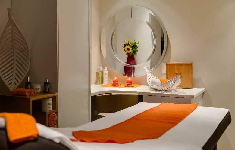 Protea Hotel Breakwater Lodge - Sport - 23