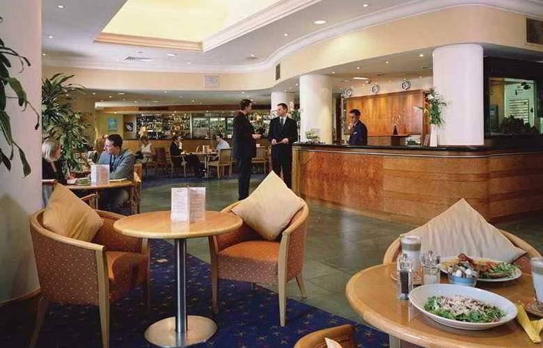 Hilton Nottingham - Restaurant - 5