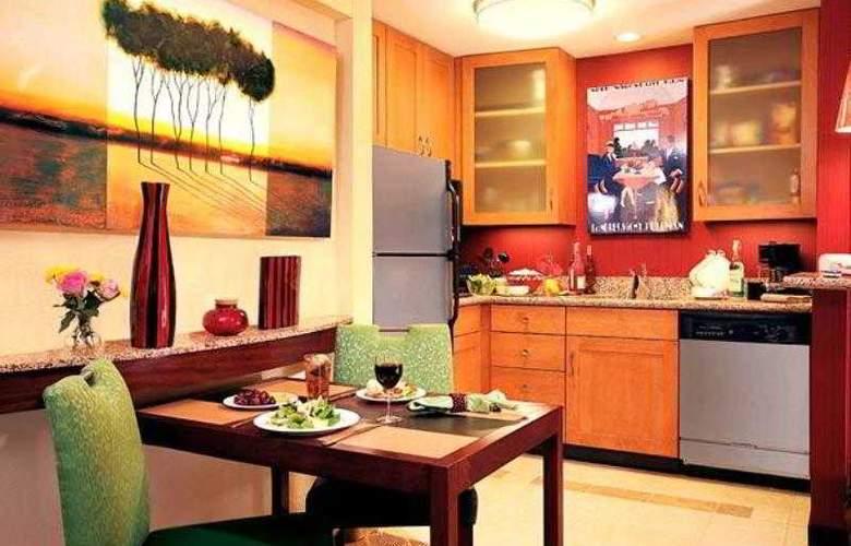 Residence Inn Phoenix Glendale Sports - Hotel - 14
