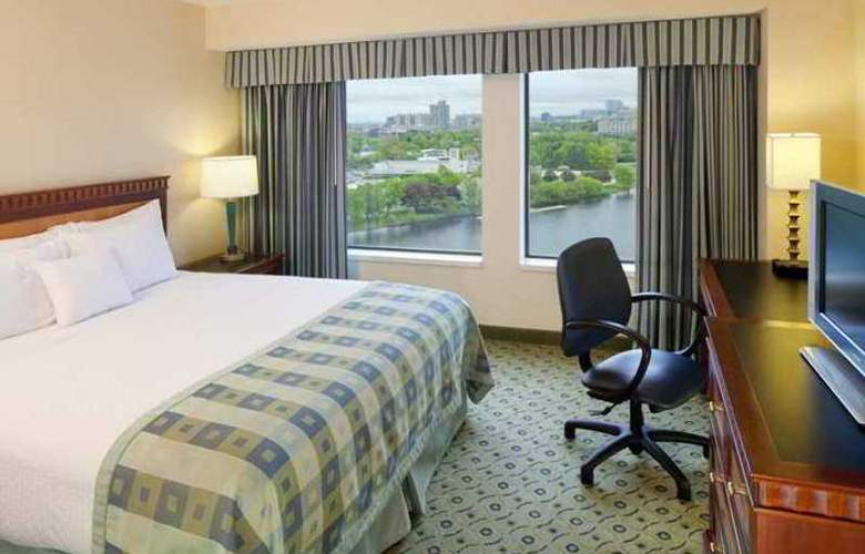 Doubletree Guest Suites Boston - Hotel - 10