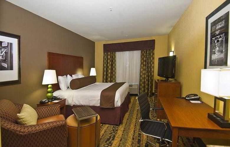 Best Western Tupelo Inn & Suites - Hotel - 23