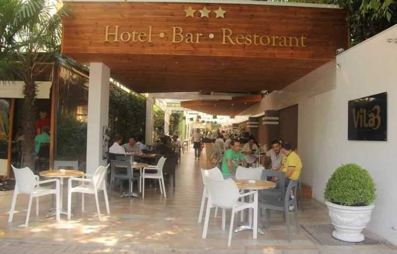 VILA 3 - Restaurant - 1