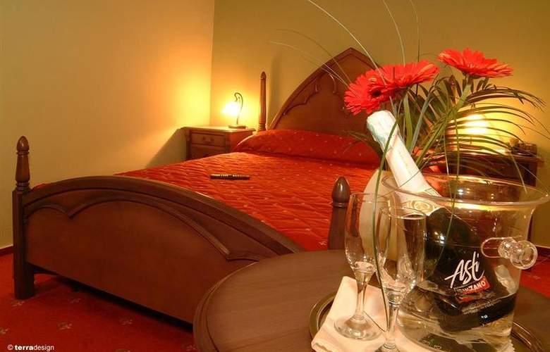 Best Western Bucovina Club de Munte - Room - 5