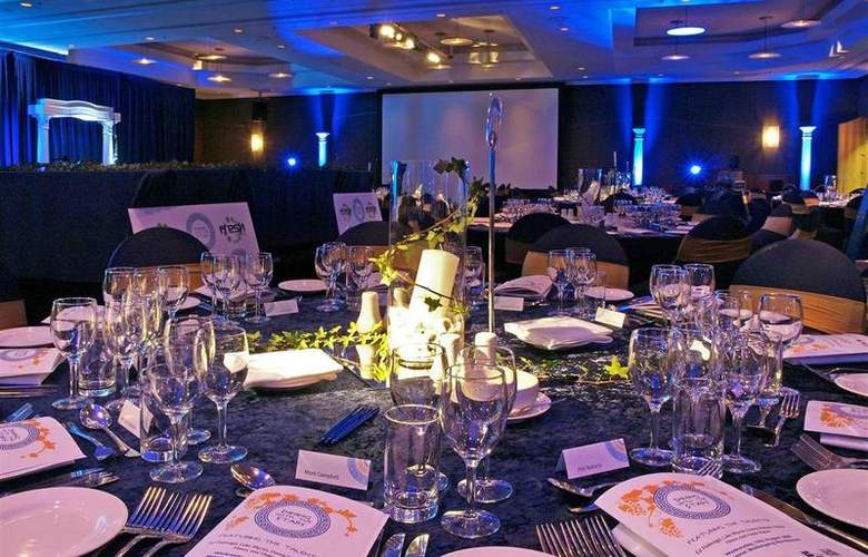 Novotel Wollongong Northbeach - Conference - 3