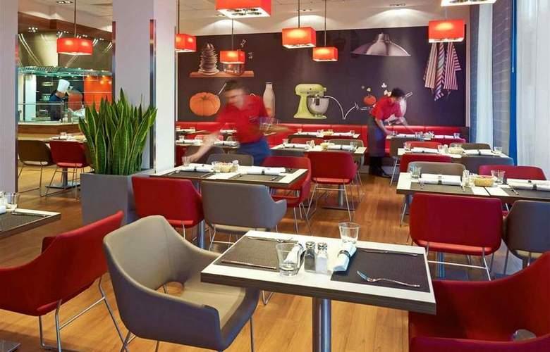 Ibis Warszawa Reduta - Restaurant - 23