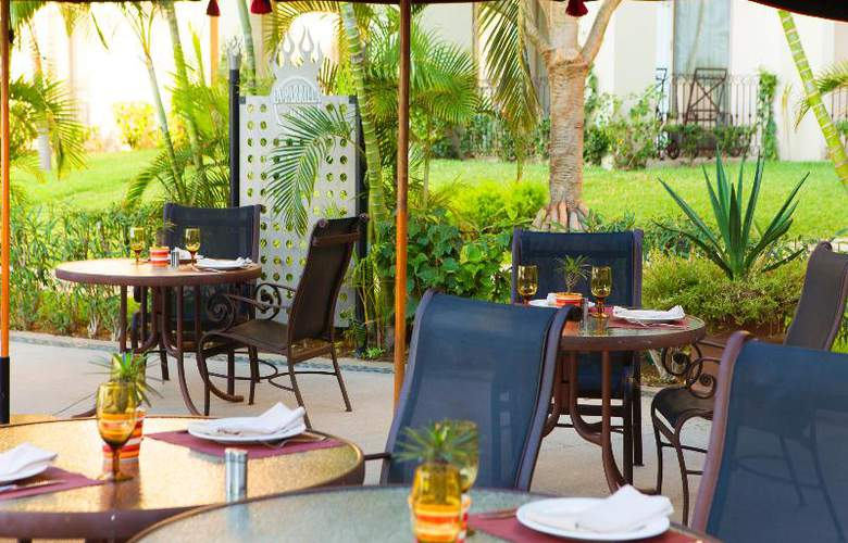 Villa La Estancia - Restaurant - 70