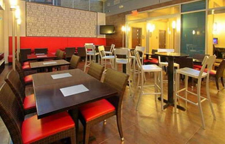 Fairfield Inn & Suites NY Manhattan/ Fifth Avenue - Restaurant - 5