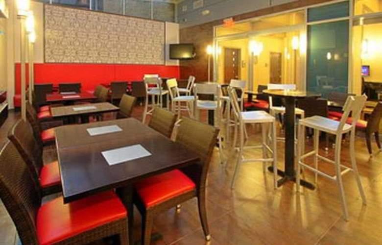 Fairfield Inn & Suites NY Manhattan/ Fifth Avenue - Restaurant - 5