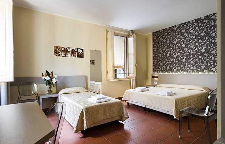 Albergo Firenze - Room - 8