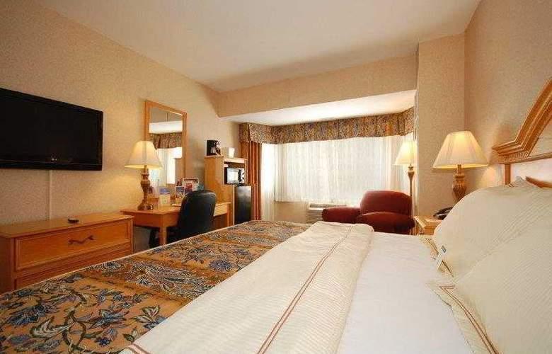Best Western Rosslyn/Iwo Jima - Hotel - 9