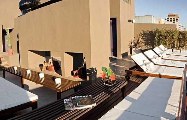 Esplendor Palermo Soho - Terrace - 4