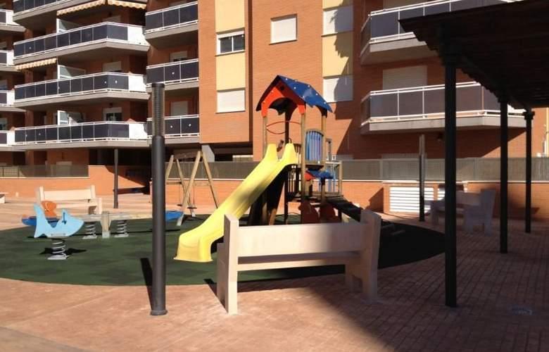 RealRent Pobla Marina - Sport - 2