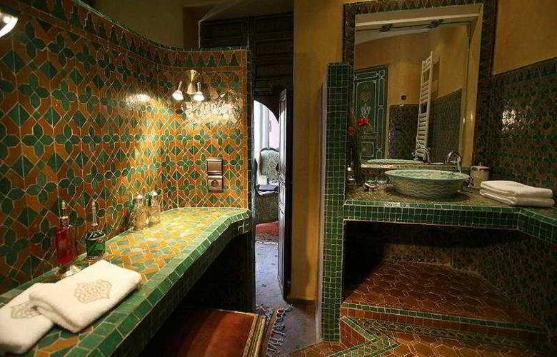 Riad Moullaoud - Room - 6