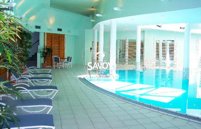 Les Balcons du Savoy - Pool - 16