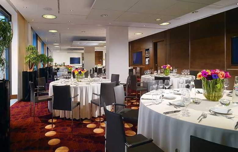 Marriott Berlin - Conference - 20