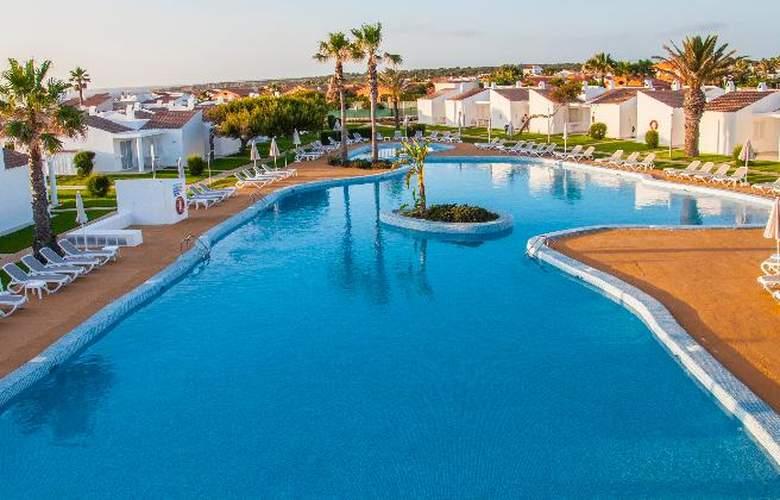 Menorcamar - Hotel - 0