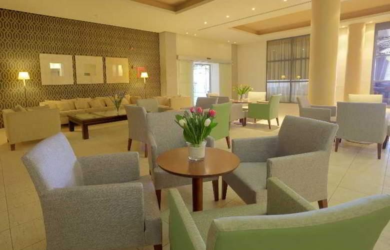 Valle del Este Hotel Golf Spa - General - 20