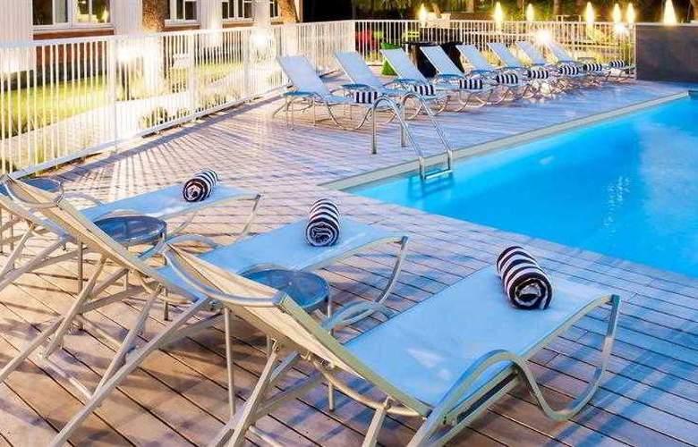 Novotel Lyon Bron Eurexpo - Hotel - 19