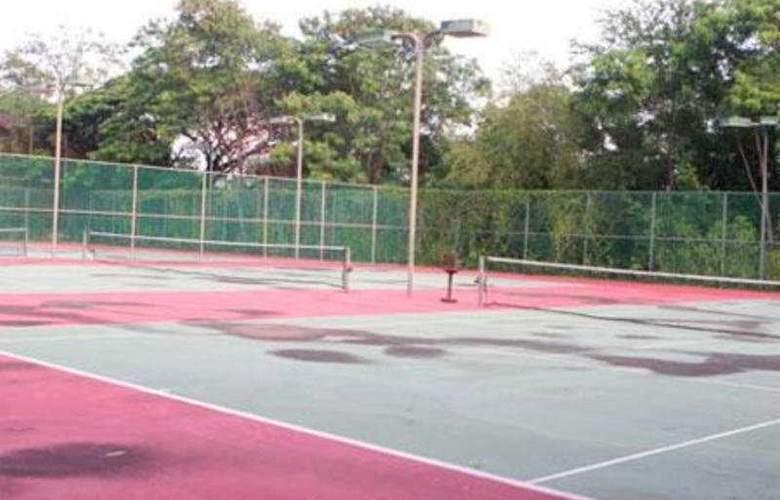 Muaklek Health Spa & Resort - Sport - 11