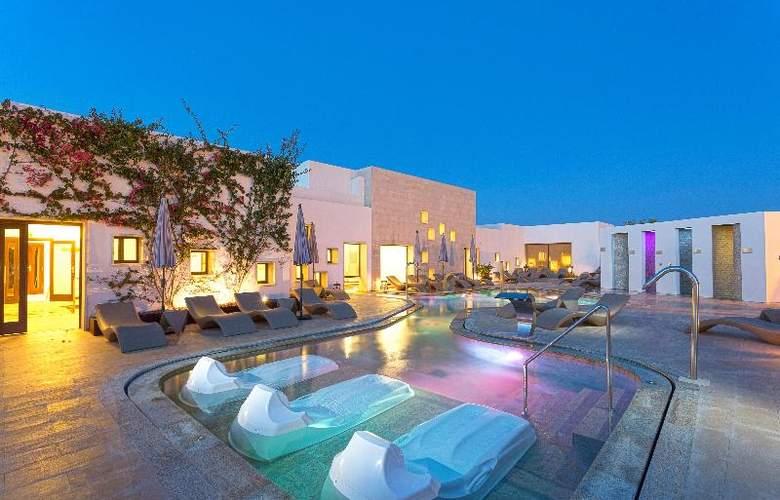 Grand Palladium Palace Ibiza Resort & Spa - Sport - 44
