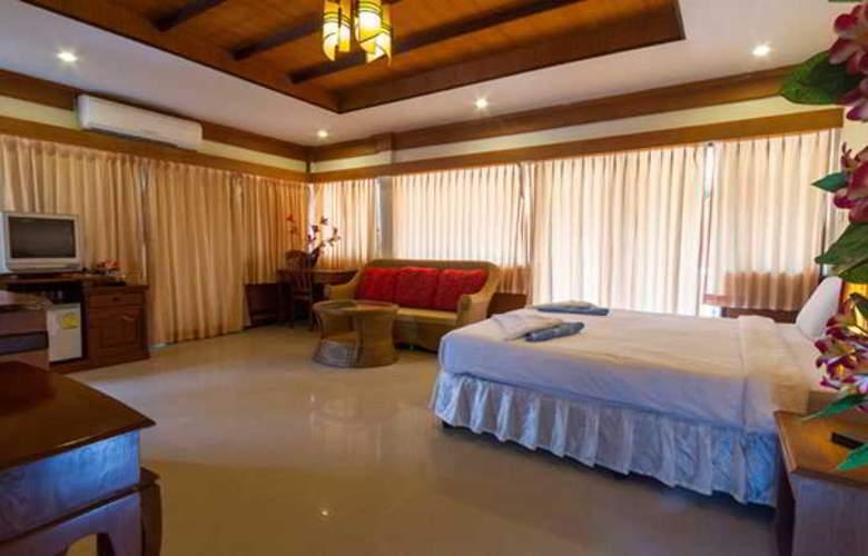 Phangan Bayshore Resort - Room - 19
