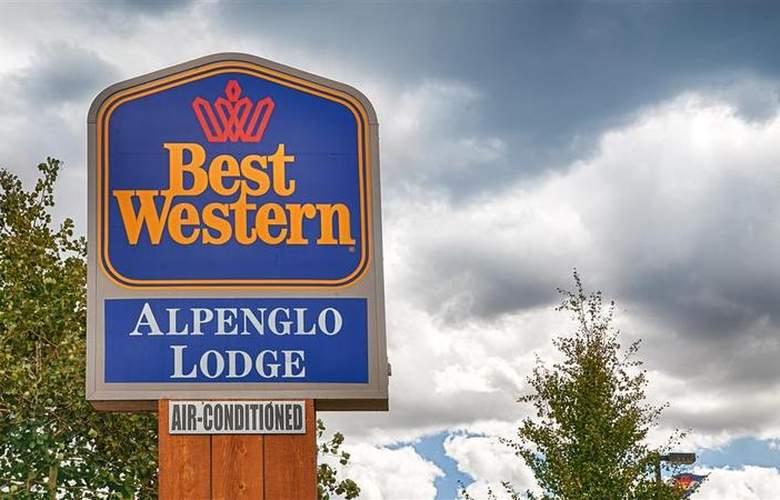 Best Western Alpenglo Lodge - Hotel - 30